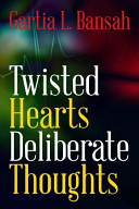 Twisted Hearts Deliberate Thoughts Book PDF