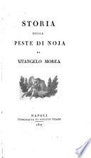 Storia della peste di Noja