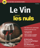 Pdf Le Vin pour les Nuls, 9e édition Telecharger