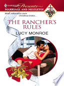The Rancher's Rules Pdf/ePub eBook