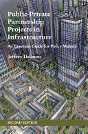 Public Private Partnership Projects in Infrastructure