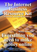 Pdf The Internet Business Resources Kit