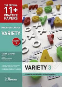 Multiple-Choice Variety Pack 3