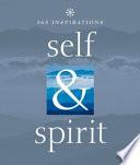 365 Inspirations - Self and Spirit