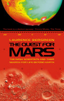 The Quest for Mars  NASA scientists and Their Search for Life Beyond Earth  Text Only