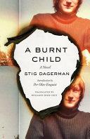 A Burnt Child