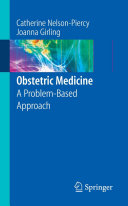 Obstetric Medicine