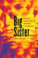 Big Sister Pdf/ePub eBook