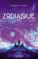 Zodiaque Pdf/ePub eBook