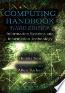Computing Handbook  Third Edition