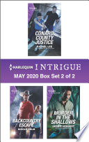 Harlequin Intrigue May 2020 Box Set 2 Of 2