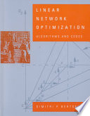 Linear Network Optimization  : Algorithms and Codes