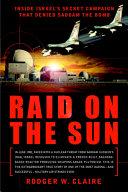 Pdf Raid on the Sun Telecharger
