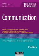 Pdf Communication - 2e éd. Telecharger