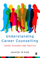 Cover of Understanding Career Counselling