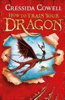 How to Train Your Dragon Pdf/ePub eBook