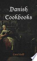 Danish Cookbooks
