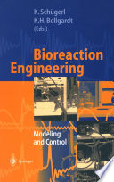 Bioreaction Engineering