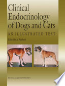 Clinical Endocrinology Of Dogs And Cats Book PDF