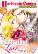 Bundle  Harlequin Comics Best Selection Vol  129