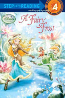 A Fairy Frost