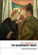 The Handbook to the Bloomsbury Group Pdf/ePub eBook