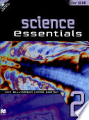 Cover of Science Essentials