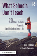 What Schools Don t Teach