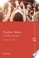 Popular Music  The Key Concepts