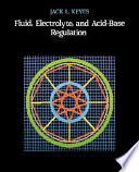 Fluid  Electrolyte  and Acid base Regulation Book