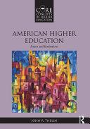 American Higher Education Pdf/ePub eBook