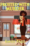 Frosted With Murder PDF