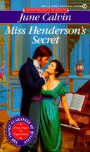 Miss Henderson's Secret