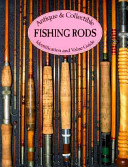 Antique and Collectible Fishing Rods