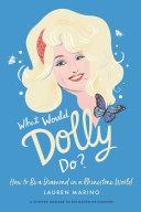 What Would Dolly Do? Pdf/ePub eBook