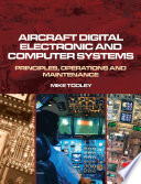 Aircraft Digital Electronic And Computer Systems Book PDF