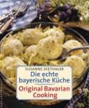 Die Echte Bayerische Küche