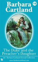 The Duke and the Preachers Daughter Pdf/ePub eBook