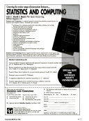 Amstat News Book PDF