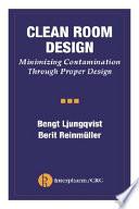 Clean Room Design Book PDF
