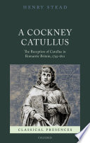 A Cockney Catullus