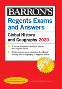 Regents Exams and Answers  Global History and Geography 2020
