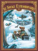 Pdf Le Voyage extraordinaire - Tome 08 Telecharger