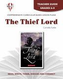 The Thief Lord Teacher Guide