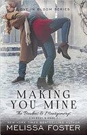 Pdf Making You Mine