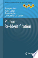 Person Re Identification