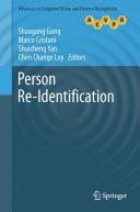 Person Re Identification