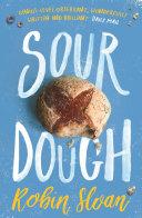Sourdough Pdf/ePub eBook