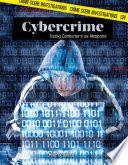 Cybercrime Book