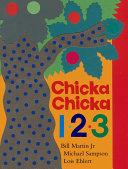Chicka Chicka 1  2  3 Book PDF